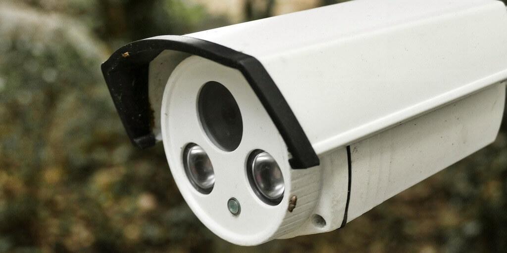 cámara vigilancia comunidad de propietarios